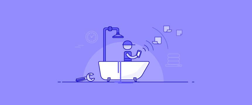 NEU: Arbeitsaufträge mit der mobilen App erstellen