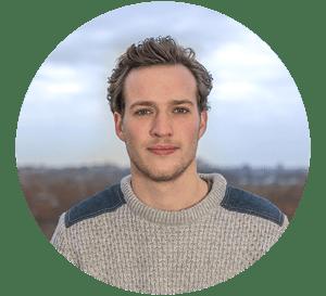 Bram Bouwmeister - Projektmanager
