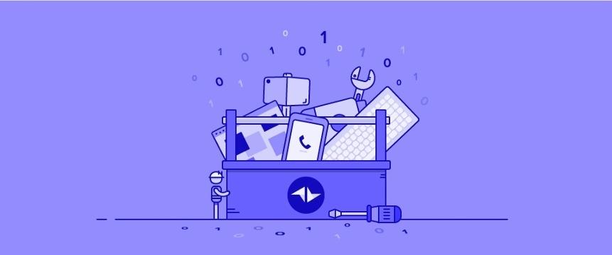 Wie man eine Kundendatenbank aufbaut
