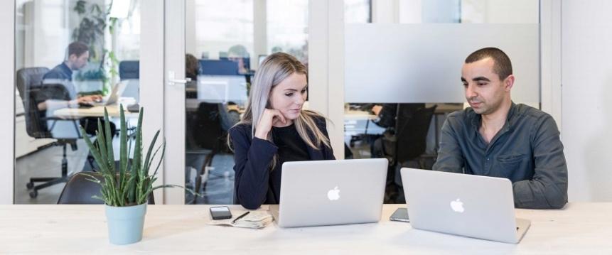 Gesucht und gefunden - Sales Care und Teamleader