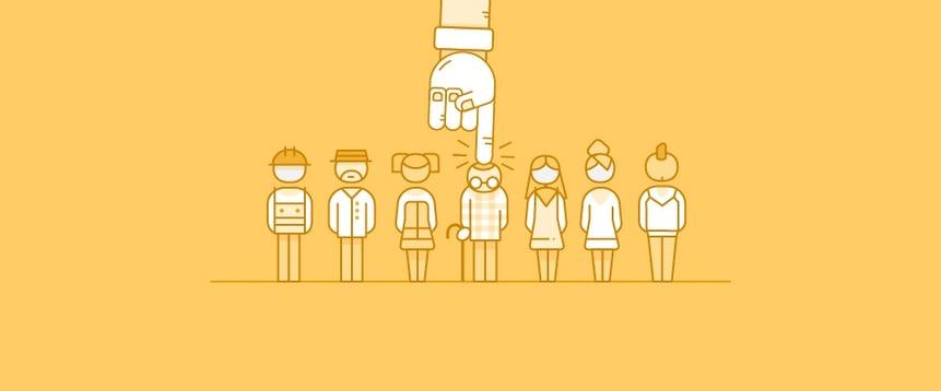 Projektteams: die richtigen Leute für Ihr Projekt auswählen