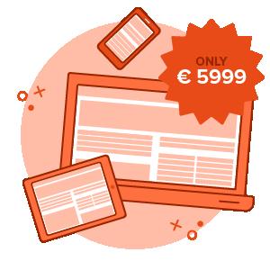 Projektangebot - Fasten Preis