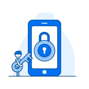 strenge und moderne passwortregeln