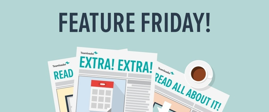 Feature Friday: Besseres Follow-up für Deals