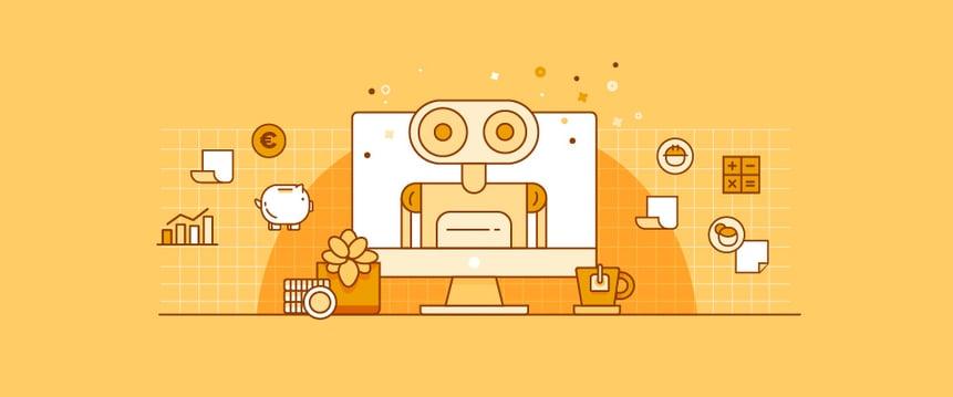 """Produktmanager Pieter Reel: """"Bei Teamleader liegt der Fokus nicht allein darauf, mehr und schneller zu verkaufen."""""""