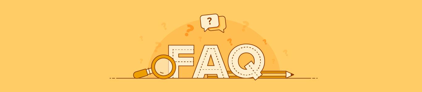Gantt Chart FAQ
