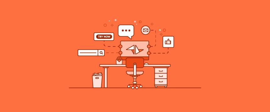 Die Customer Journey: der Weg Ihrer Kunden bis zum Kauf
