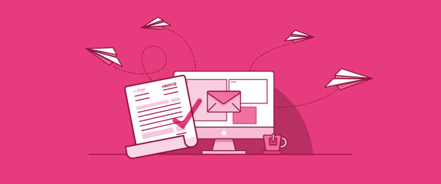 Digitale Rechnungslegung: So erstellen Sie eine Online-Rechnung