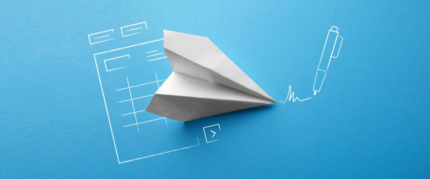 Bald verfügbar: Machen Sie mit dem neuen und verbesserten CloudSign Eindruck.