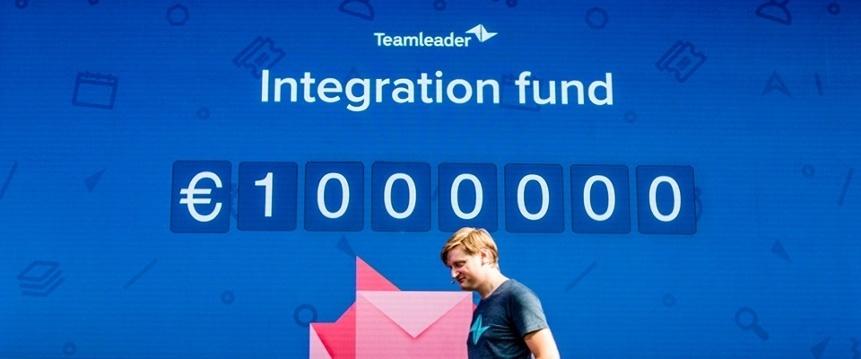 Der Integrationsfonds von Teamleader – sechs Monate später