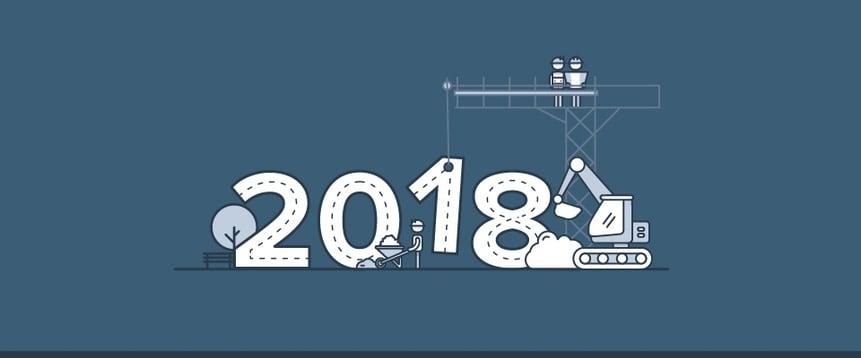 Die Meilensteine für Teamleader im Jahr 2018: Das dürfen Sie erwarten