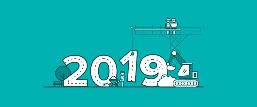 Was können Sie sich von Teamleader 2019 erwarten?