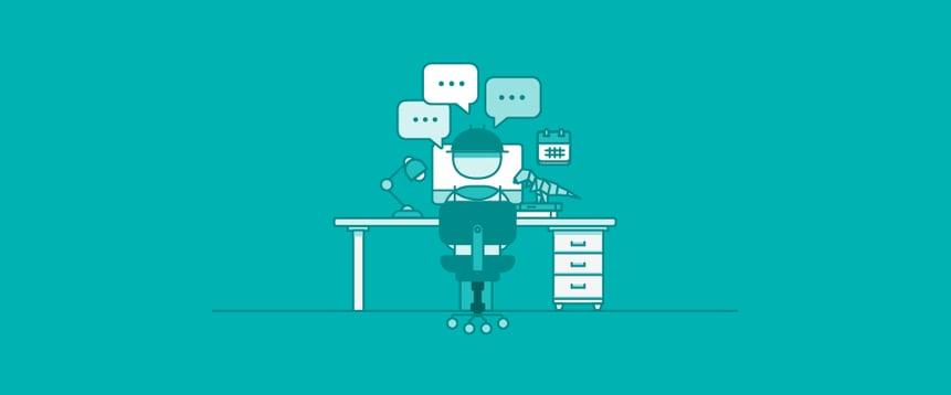 Support bei Teamleader: So finden Sie die Antwort auf Ihre Frage